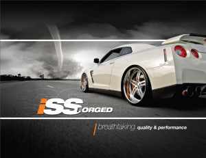 ISS-Forged