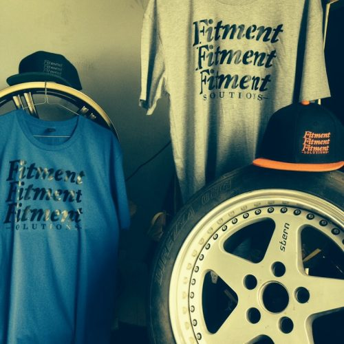Fitment Apparel
